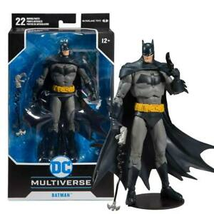 "DC Multiverse McFarlane Toys 7"" Action Figure - Batman (DC Rebirth)"