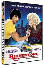 RHINESTONE (1984) **Dvd R2** Sylvester Stallone, Dolly Parton