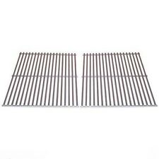 """Jenn Air Gas Grill Stainless Steel HD Set Cooking Grates 25 7/8"""" x 19 1/8"""" 536S2"""