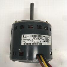 GE Motors 5KCP39KGR047S Furnace Blower Motor 1/2HP 1050RPM 115V 1PH 51-22873-01