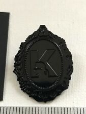 Karl Lagerfeld Brooch Pins Sole Out Everywhere