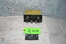 Collins Radio Set Control M/N C-3940/ARC-94