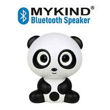 CoCo Panda Hi-Fi Bluetooth Speaker iPhone 5 5s 6 6s 7 7s Plus iPod iPad Macbook