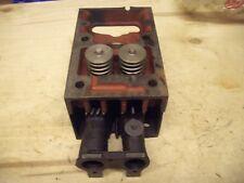 LISTER LR ENGINE CYLINDER HEAD ASSY 570-11374