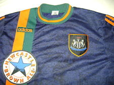 Newcastle United shirt jersey Adidas L climacool 1997 vintage