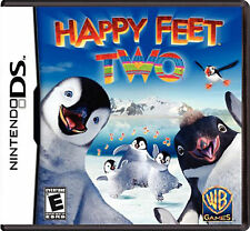 Happy Feet Two DS Game  Brand New