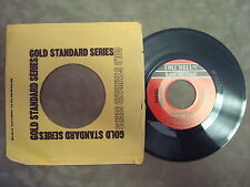 """BARBRA STREISAND- FUNNY GIRL/ I'D RATHER BE BLUE OVER YOU  7"""" 45 RPM"""