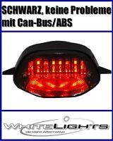 LED Heckleuchte Rücklicht schwarz BMW R 1100 S smoked tail light