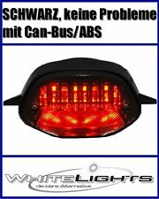 LED clignotants Miniblinker BMW r 1200 r k 1200 s Clear LED signals CNC