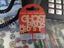 ODYSSEY GHOST CLEAR BMX BICYCLE BRAKE PADS