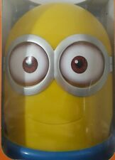 Despicable Me: 3-Movie Collection (Blu-ray Disc, 2016, With Minion Lamp)