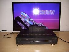 COMMODORE CDTV MODELLO. CD-1000