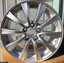 """4 New 17"""" Wheels Rims for 2001 2002 2003 2004 2005 IS300 GS300 ES300 Lexus -383"""