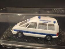 Ultimate Discount Super - PRALINE' 5502  Matra Renault Espace Ambulance – NEW !