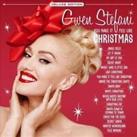 YOU MAKE IT FEEL LIKE CHRISTMAS,REPACK (LTD VINYL) NEW VINYL RECORD