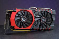 MSI GeForce GTX 970 4GB GDDR5 Graphics Card (GTX 970 GAMING 4G) TWIN FROZR