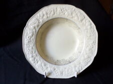 Crown Ducal. Florentine. Large Bowl or Large Soup Bowl. Made In England.