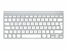 Apple Wireless Tastatur MC184DB Deutsch