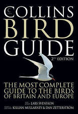Collins Bird Guide by Dan Zetterstrom, Killian Mullarney, Peter J. Grant, Lars Svensson (Paperback, 2008)