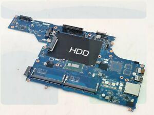 Dell Latitude E5540 I5-4300U Laptop System Board