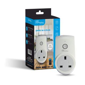 2 X Smart Plug WiFi Socket Power Socket Outlet Switch Amazon Alexa/Google Home