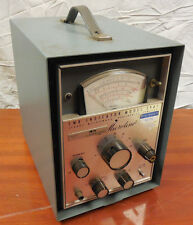 Vintage Sperry Microwave Electronics Model 29A1 SWR Indicator