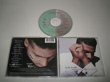 AL B SURE/PRIVATE TIMES AND THE WHOLE 9(WARNER/7599-26005-2)CD ALBUM