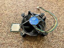 Intel Core I3 6100 Processor