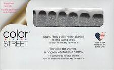 CS Nail Color Strips Underground Magic 100% Nail Polish - USA Made!