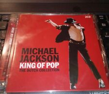 Michael Jackson – King of pop ,dutch edition ,2 CD