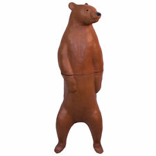 BigShot RealWild EZ Pull Standing Brown Bear 3D Competitive Target