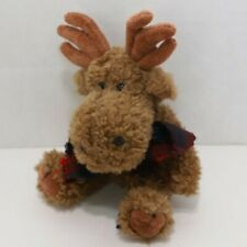 The Boyds Collection Plush Moose - Mendel Von Hindenmoose