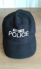 SAAF SOUTH AFRICAN AIR FORCE POLICE CAP. RARE