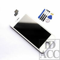 For Apple iPhone 5 Replacement Screen LCD Front Glass & Digitizer Complete Tools