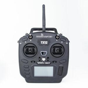 RadioMaster TX12 16CH OpenTX Multi-Module Compatible Digital Proportional Radio