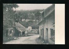 Devon BRANSCOMBE Village Post Office Unposted c1902 u/b PPC by Chapman