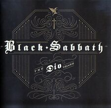 BLACK SABBATH : THE DIO YEARS / CD - TOP-ZUSTAND