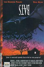 BATS  (2000) VHS  Columbia 1a Ed. - Lou Diamond Phillips  Dina Meyer