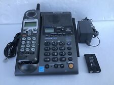 PANASONIC KX-TG2357B  KX-TG2357 2.4GHZ CORDLESS PHONE