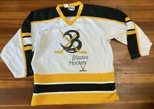 Blades Hockey Club Kobe Sports Jersey Men's Size Medium