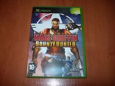 MACE GRIFFIN BOUNTY HUNTER XBOX (PAL ESPAÑA BUEN ESTADO)