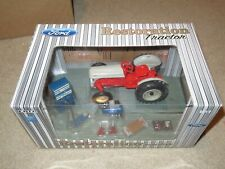 Ertl Ford Restoration Tractor Ford 8N And Accessories MIB 2009