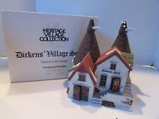 Dept 56 55670 Bishops Oast House Dickens Village Lighted Building W/Cord D10