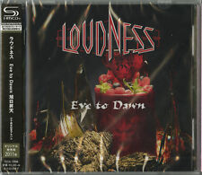 LOUDNESS-EVE TO DAWN KYOKUJITSU SHOTEN-JAPAN SHM-CD F04