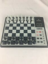 Radio Shack Companion Sensory Chess Computer Game 60-2439 - tested & complete