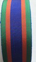 "Full Size Canadian Volunteer Service Medal Ribbons WW2, 6"" lengths *[MEDRIB]"