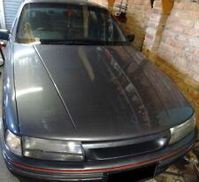 Holden Manual Sedan Private Seller Passenger Vehicles
