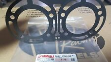 Yamaha 2GU-11181-00 Cylinder Head Gasket ome fit all banshee