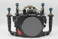 Nauticam NA-D810 Underwater Dive Housing for Nikon D810 Camera - #KNAUTI1