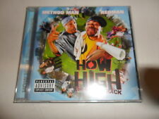 Cd    Various  – How High (The Soundtrack)